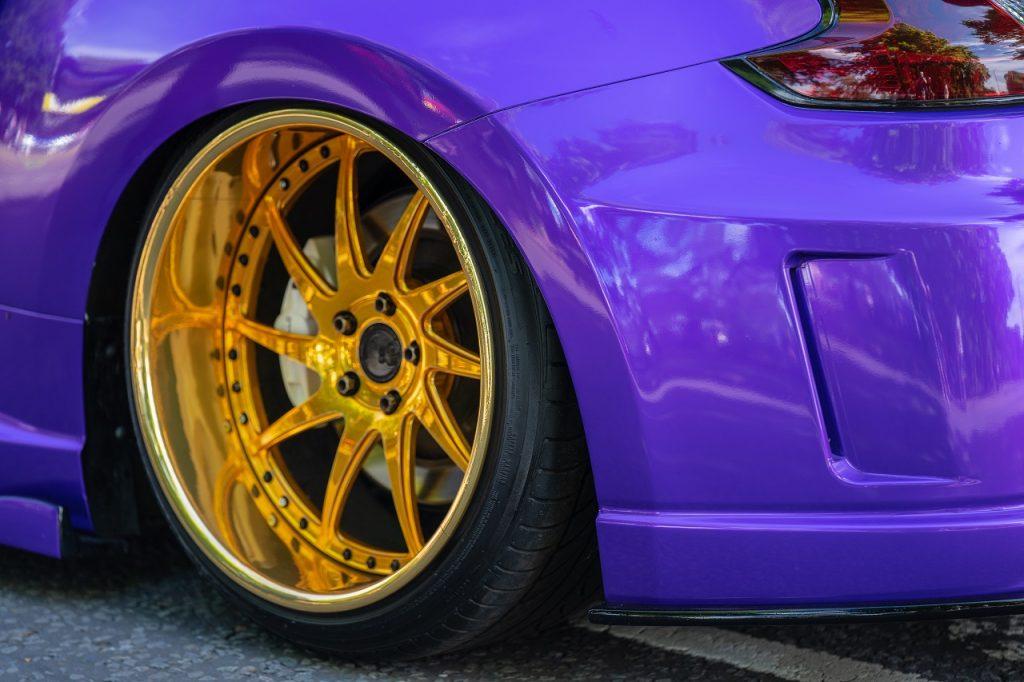 JDM wheel